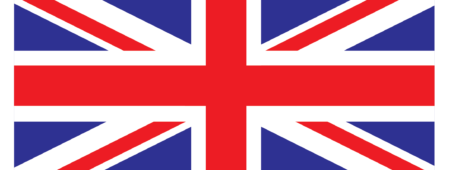 Exclusive study tours in the UK with the Union Jack flag